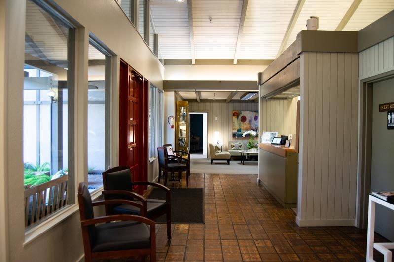 Office | Refined Dermatology, Los Gatos and San Jose, CA