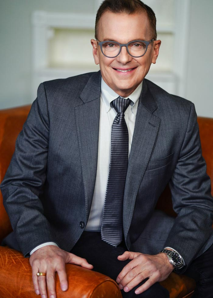 Dr. Steven Swengel | Refined Dermatology, Los Gatos and San Jose, California