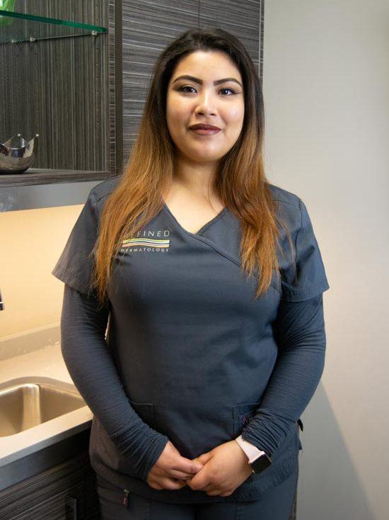 Staff | Refined Dermatology, Los Gatos and San Jose, California
