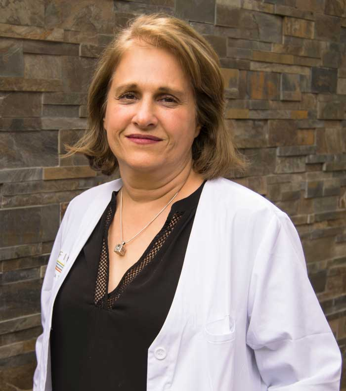 Nazanin Tooyserkani RN | Refined Dermatology, Los Gatos and San Jose, CA