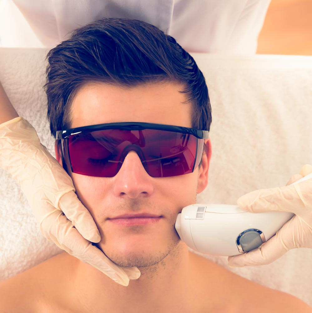 Customize Your Laser Skin Rejuvenation | Refined Dermatology, San Jose