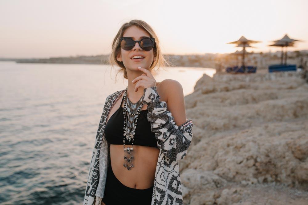 Paulina Porizkova: Ultherapy is Top Treatment | Refined Dermatology