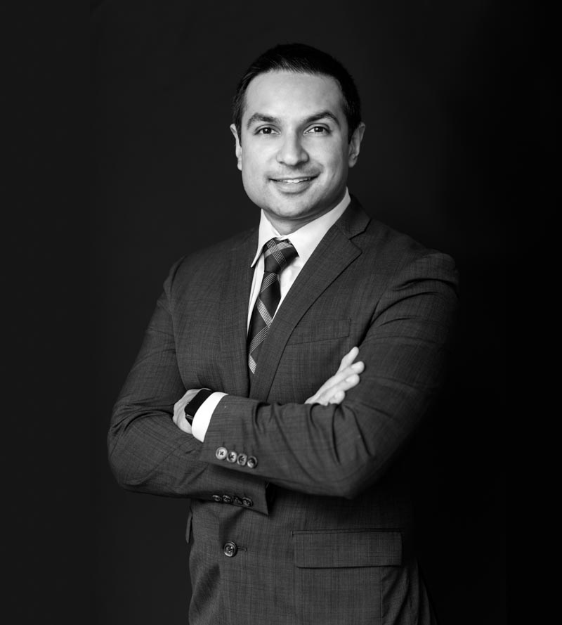 Dr. Sudeep Roy | Refined Dermatology, Los Gatos and San Jose, CA