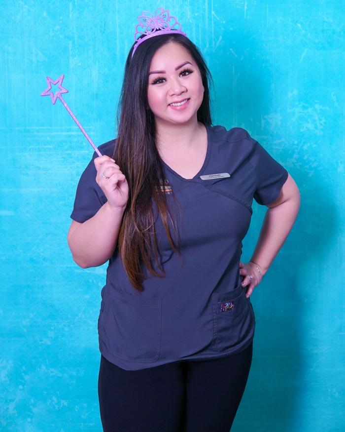 Hannah | Refined Dermatology, Los Gatos and San Jose, California