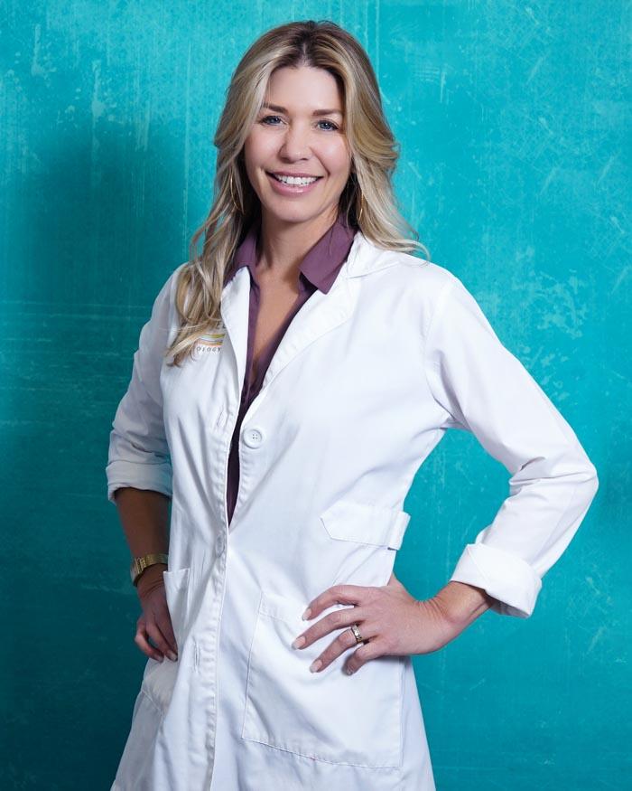 Amanda Ward, RN | Refined Dermatology, Los Gatos, CA