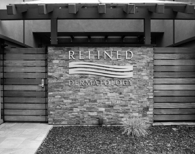 Office | Refined Dermatology, Los Gatos, CA