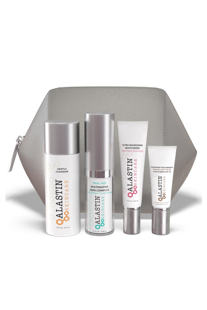 Alastin Skincare TriHex Regimen Kit