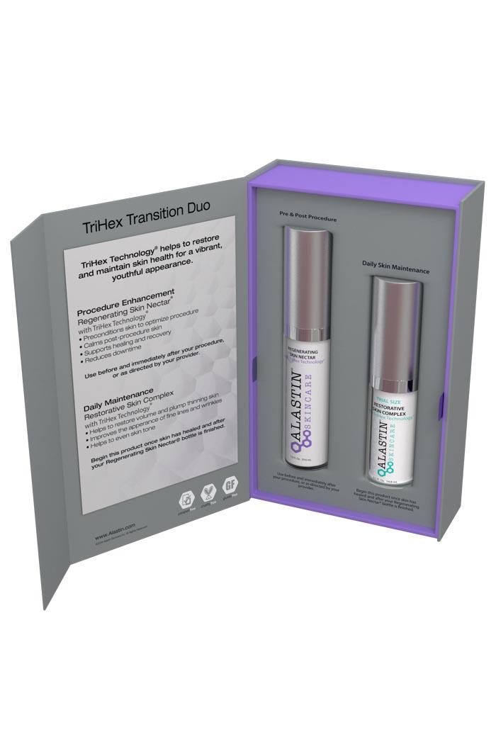 Alastin Skincare TriHex Transition Duo