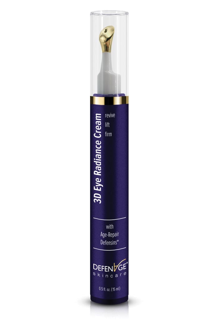 DefenAge 3D Eye Radience Cream