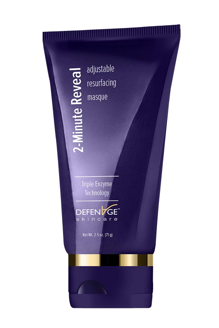 DefenAge 2 Minute Reveal Masque