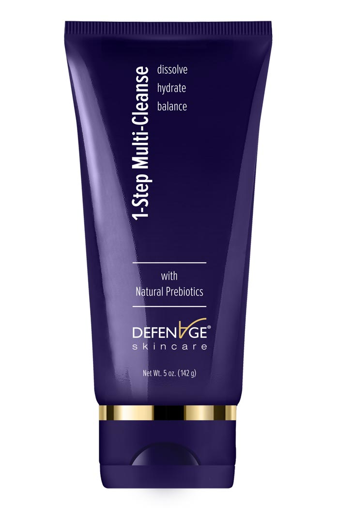 DefenAge Cleanser: 1-Step Multi-Cleanse 5.0 oz Size