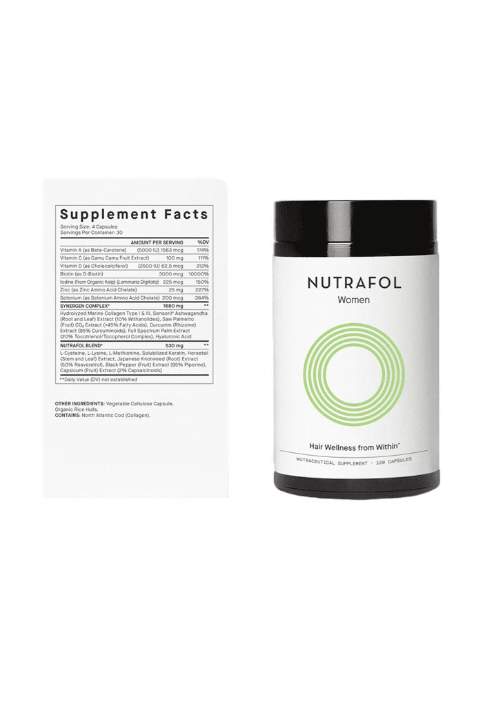 Nutrafol Women's (Single and 3 Pack)