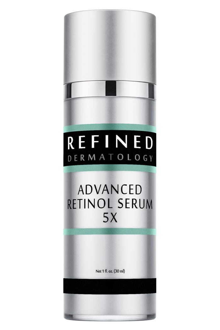 RefinedMD Advanced Retinol Serum 5X