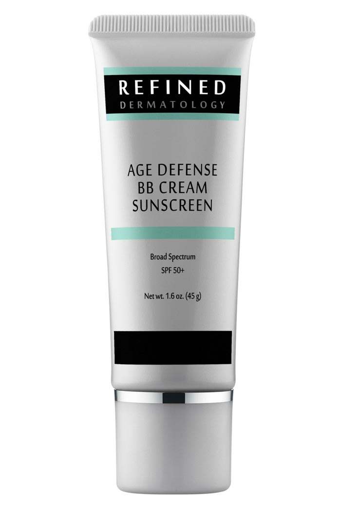 RefinedMD BB Cream Spf 50