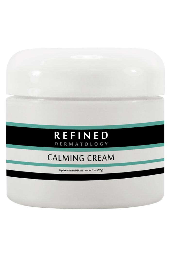 RefinedMD Calming Cream