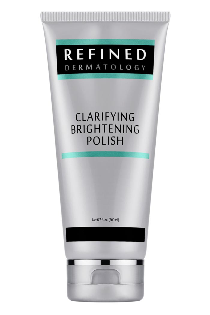 RefinedMD Clarifying Brightening Polish