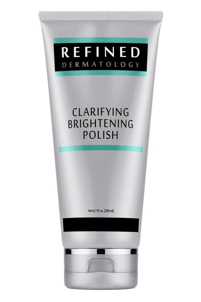RefinedMD Clarifying Brightening Polish