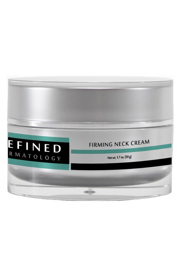 RefinedMD Firming Neck Cream