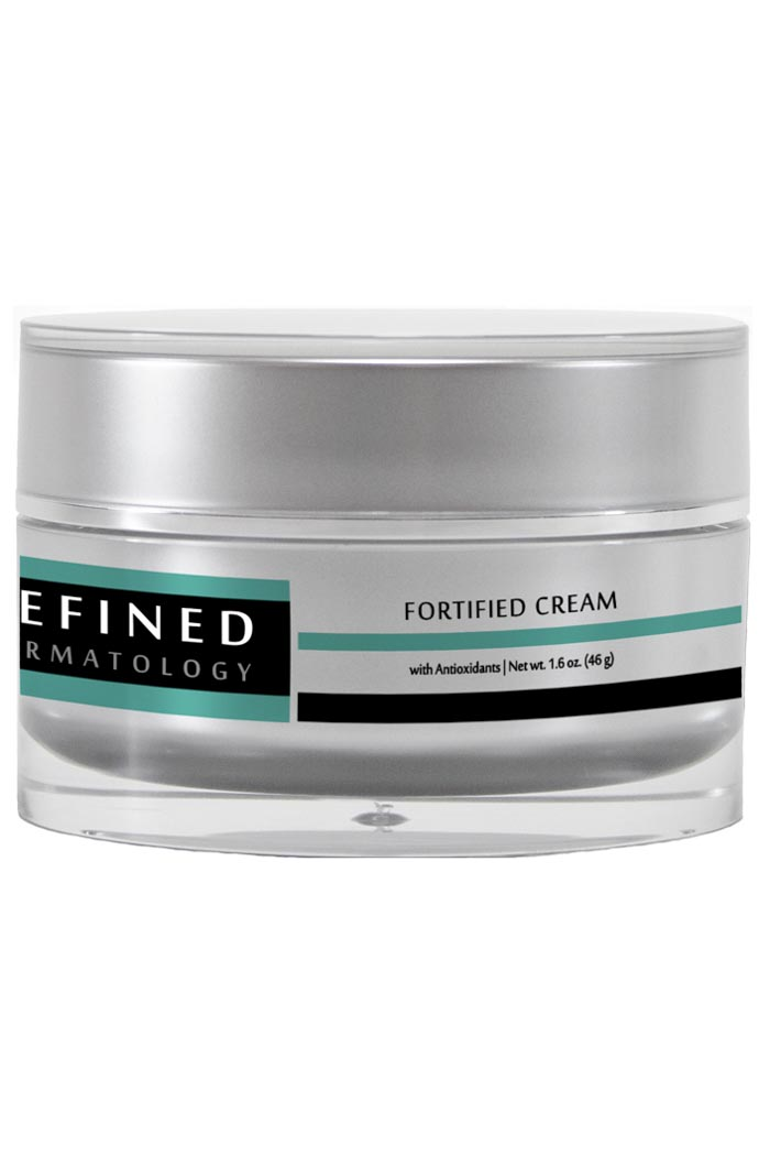 RefinedMD Fortified Cream