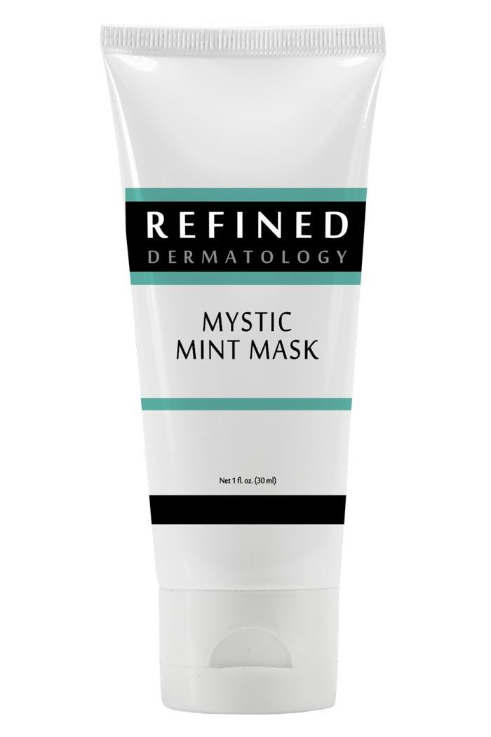 RefinedMD Mystic Mint Mask