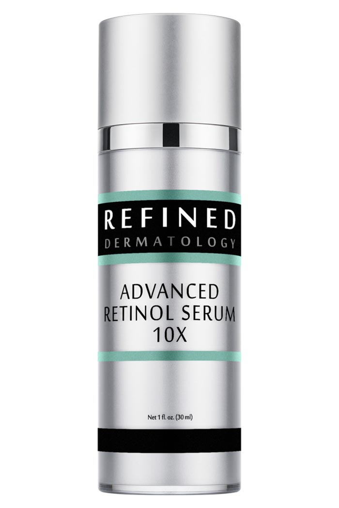 RefinedMD Advanced Retinol Serum 10x