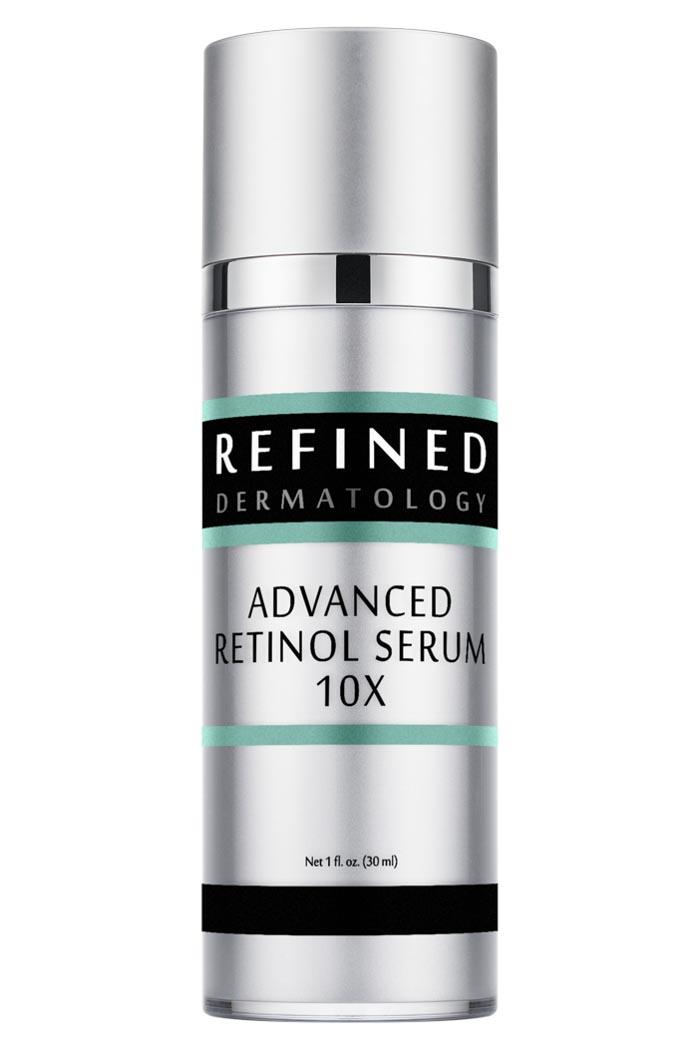 RefinedMD Advanced Retinol Serum 10x