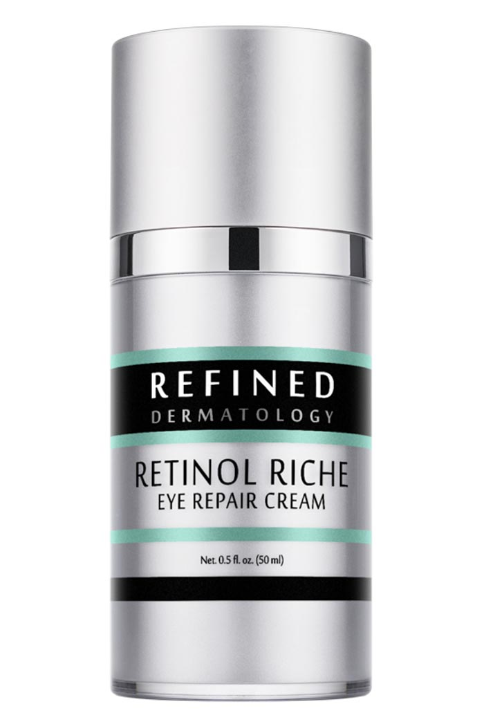 RefinedMD Retinol Riche Eye Cream