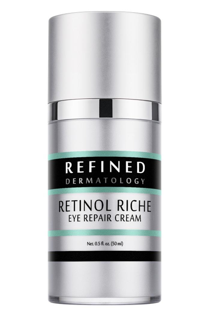 RefinedMD Retinol Riche Eye Cream
