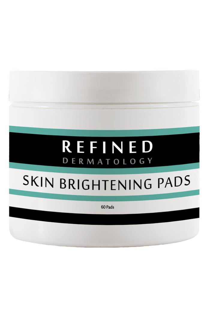 RefinedMD Skin Brightening Pads