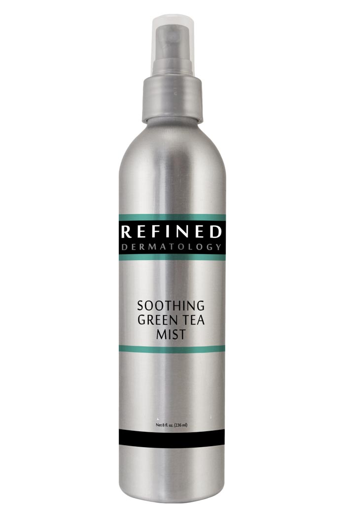 RefinedMD Soothing Green Tea Mist