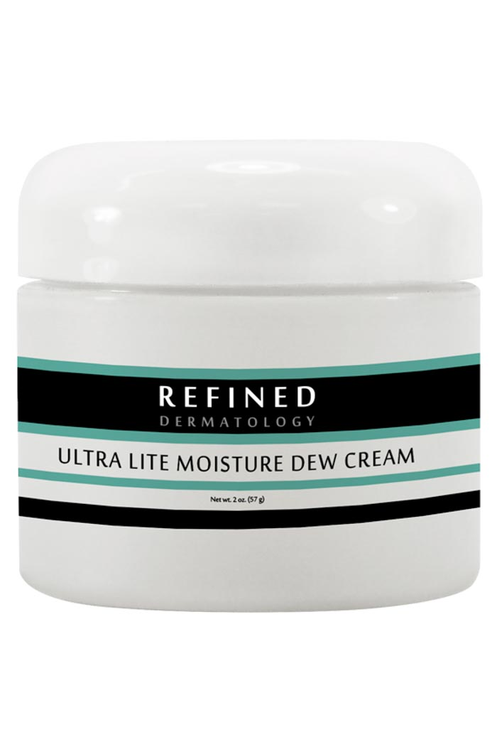 RefinedMD Ultra Lite Moisture Dew Lotion