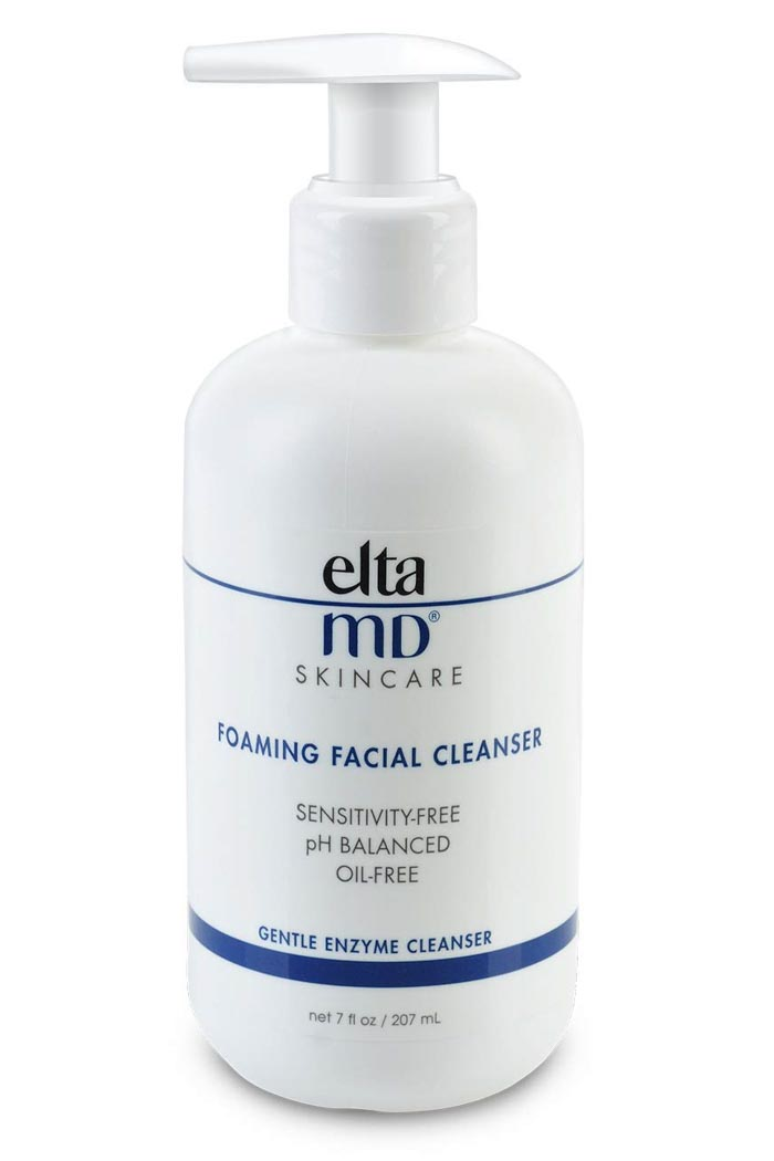 EltaMD Foaming Cleanser