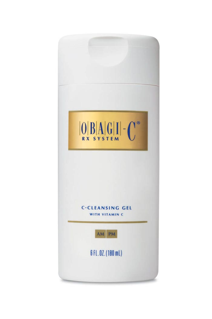Obagi-C RX System C Cleansing Gel