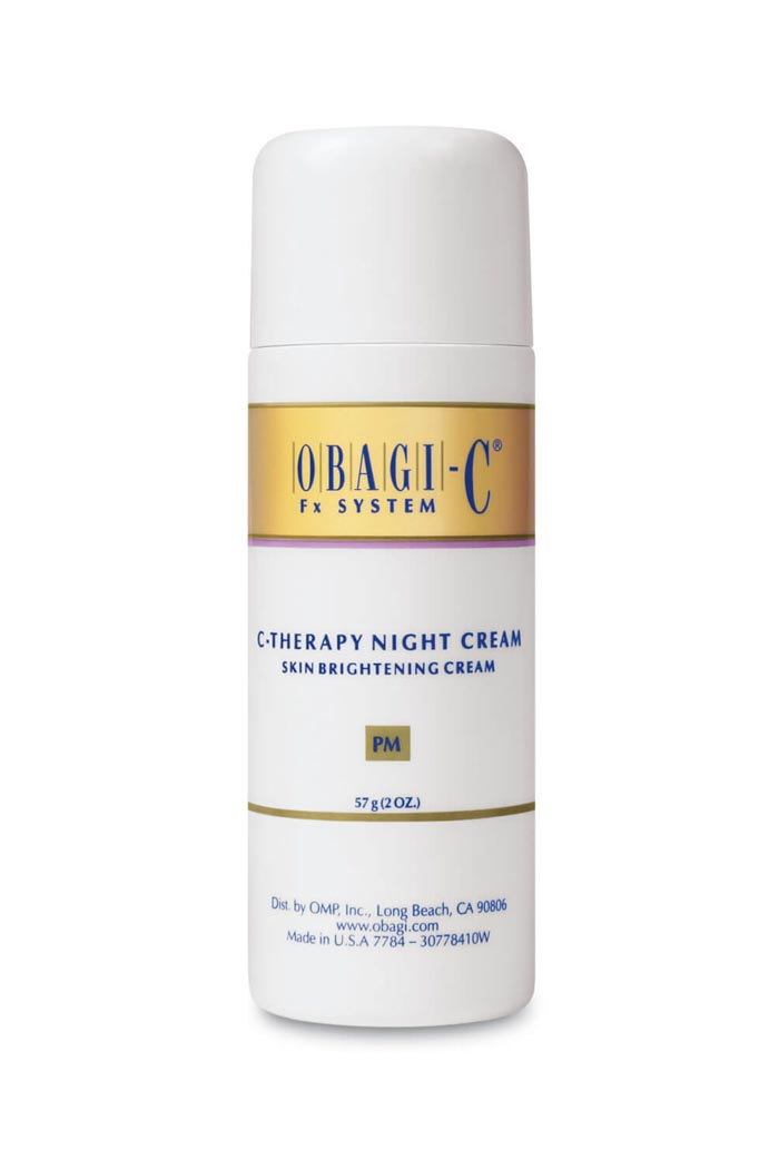 Obagi-C RX System C-Therapy Night Cream