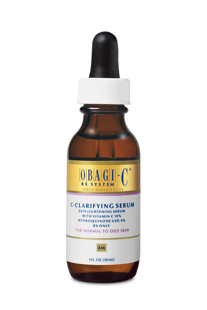 Obagi-C RX System Clarifying Serum (Normal to Oily Skin)