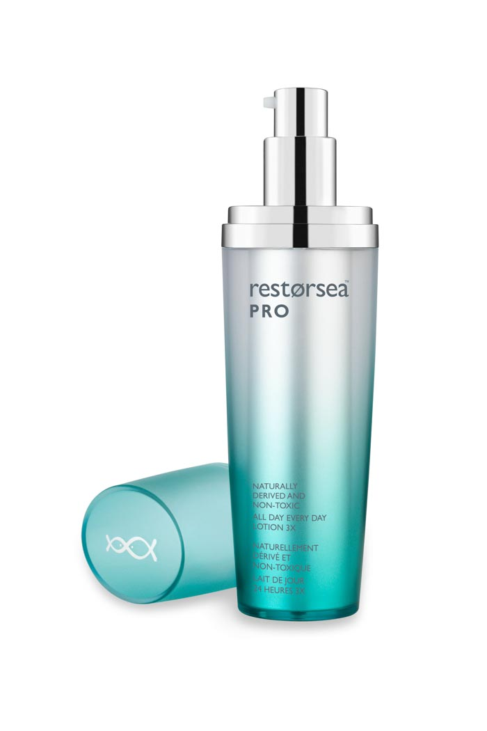 RestorSea Pro All Day Lotion 3X