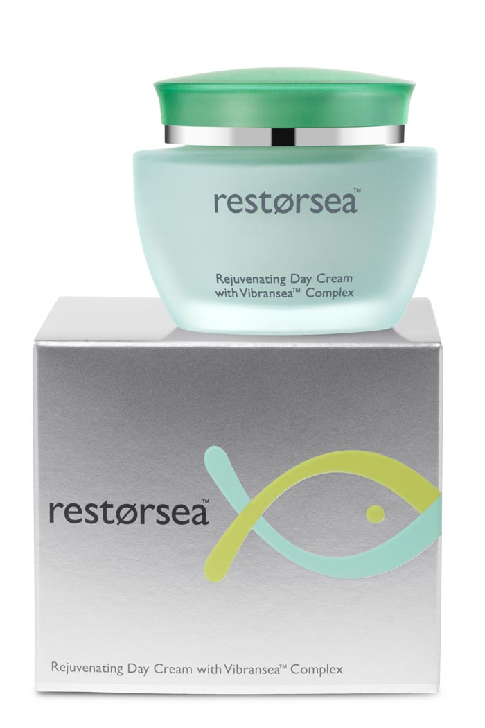 RestorSea Pro Rejuvenating Day Cream