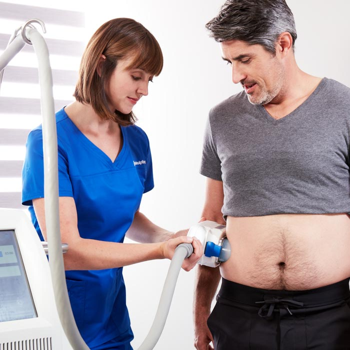 CoolSculpting Treatment | RefinedMD, Los Gatos, CA