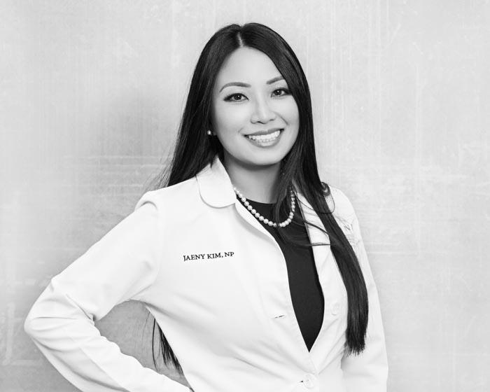 Jaeny Kim, FNP, RefinedMD, Los Gatos