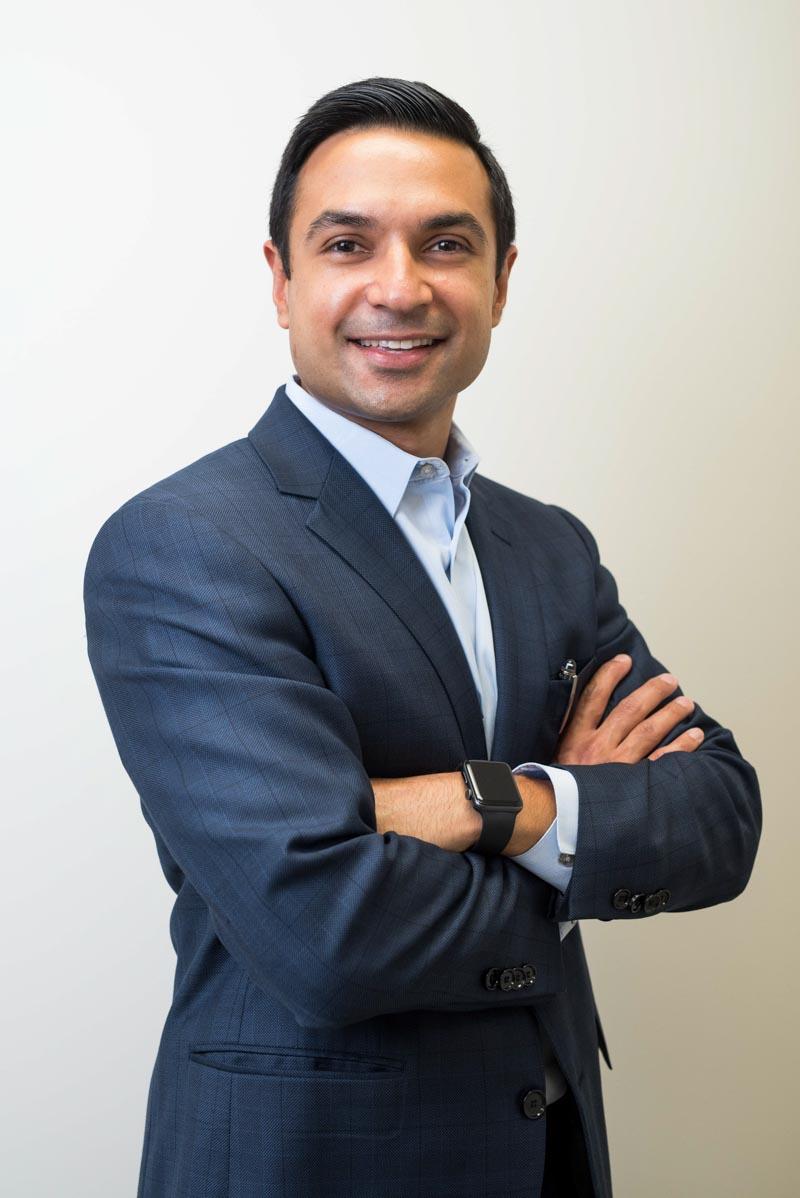 Board Certified Plastic Surgeon Dr. Sudeep Roy   RefinedMD, Los Gatos, CA