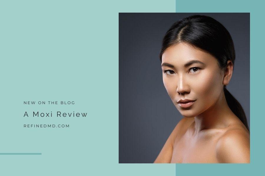 A Moxi Review | RefinedMD, Los Gatos + San Jose