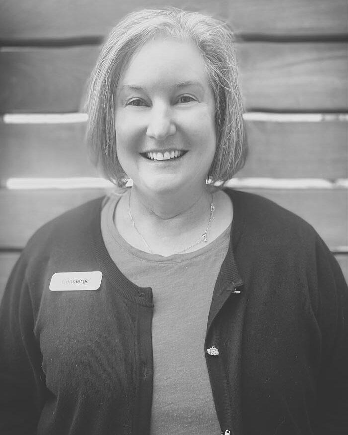 Nancy Adamson, Patient Concierge | RefinedMD